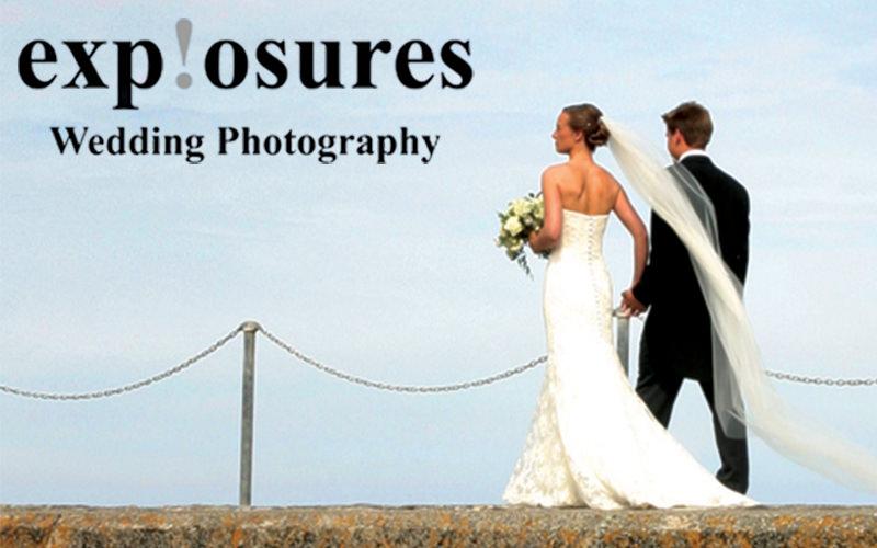Explosures Wedding Photography