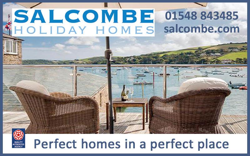 Salcombe Holiday Homes